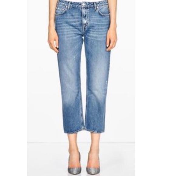 0276e535985a Acne Jeans   Pop Betty Jean   Poshmark